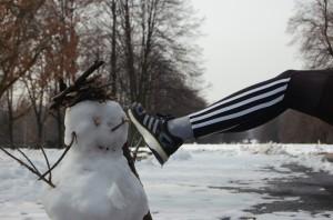 2.rozprawiaja sie z zima