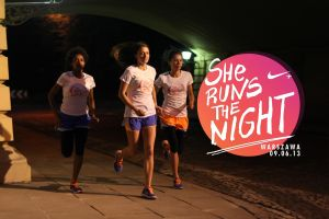 01_She Runs the Night