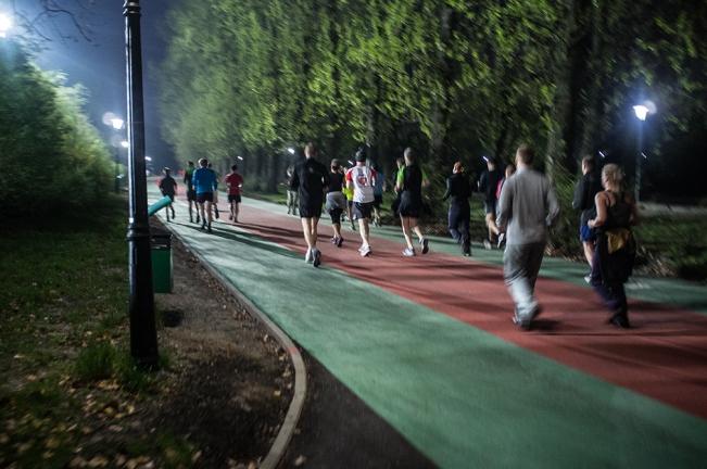 night-runners