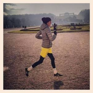 1.biegaczka