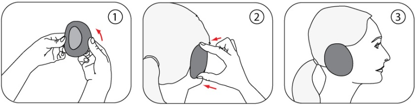 1.earbags