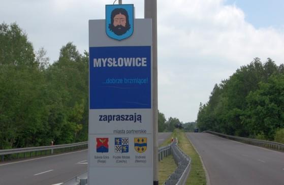 w Mysłowicach