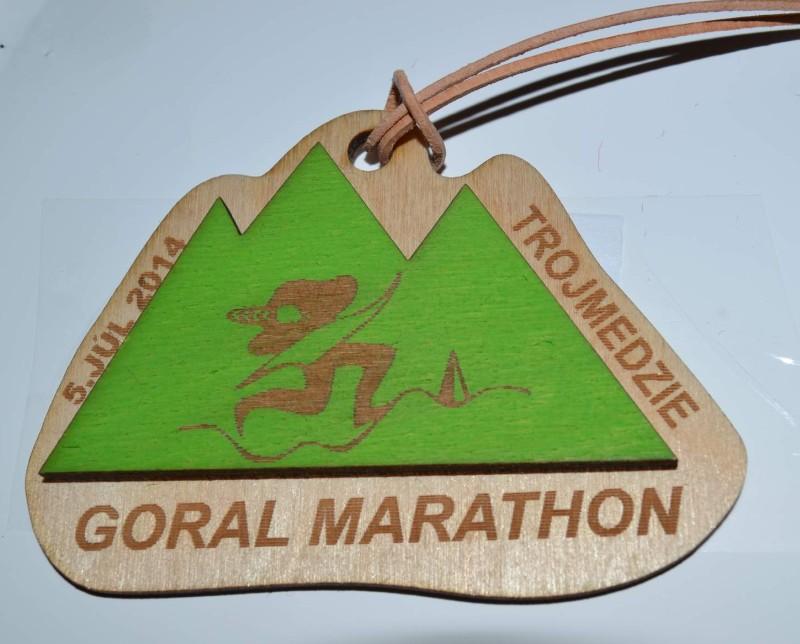 Goral Marathon