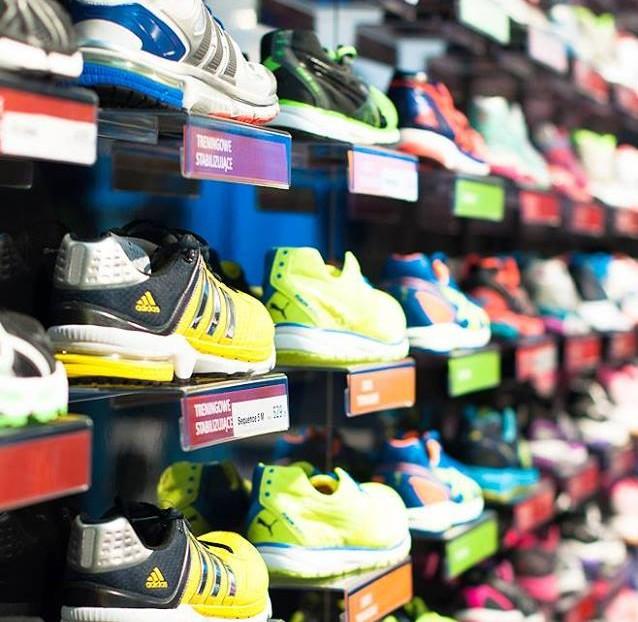 wybierz buty