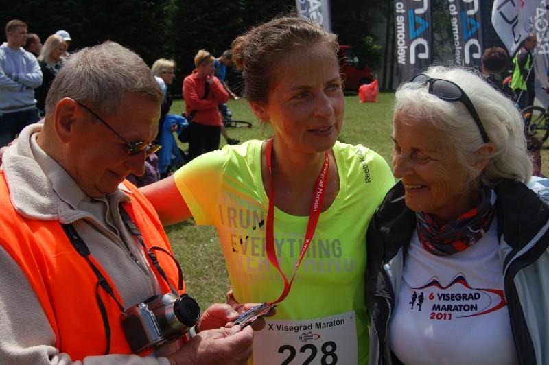 Visegrad Marathon Rytro