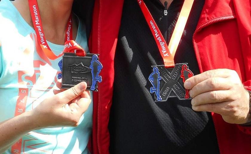 x visegrad marathon
