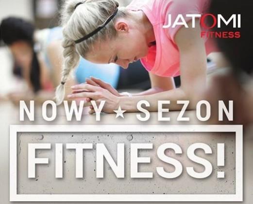 pure jatomi nowy sezon fitness
