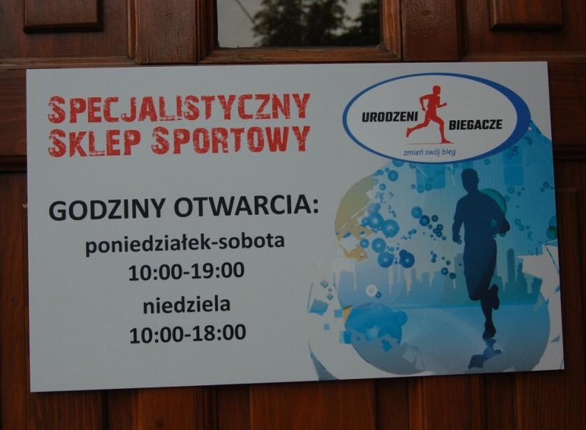 Specjalistyczny Sklep Sportowy