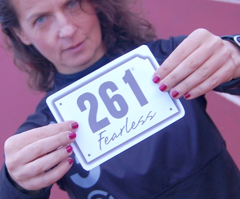 261Fearless – jestem ambasadorką!