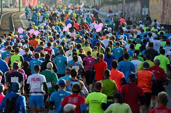 Czy jesteś statystycznym biegaczem?