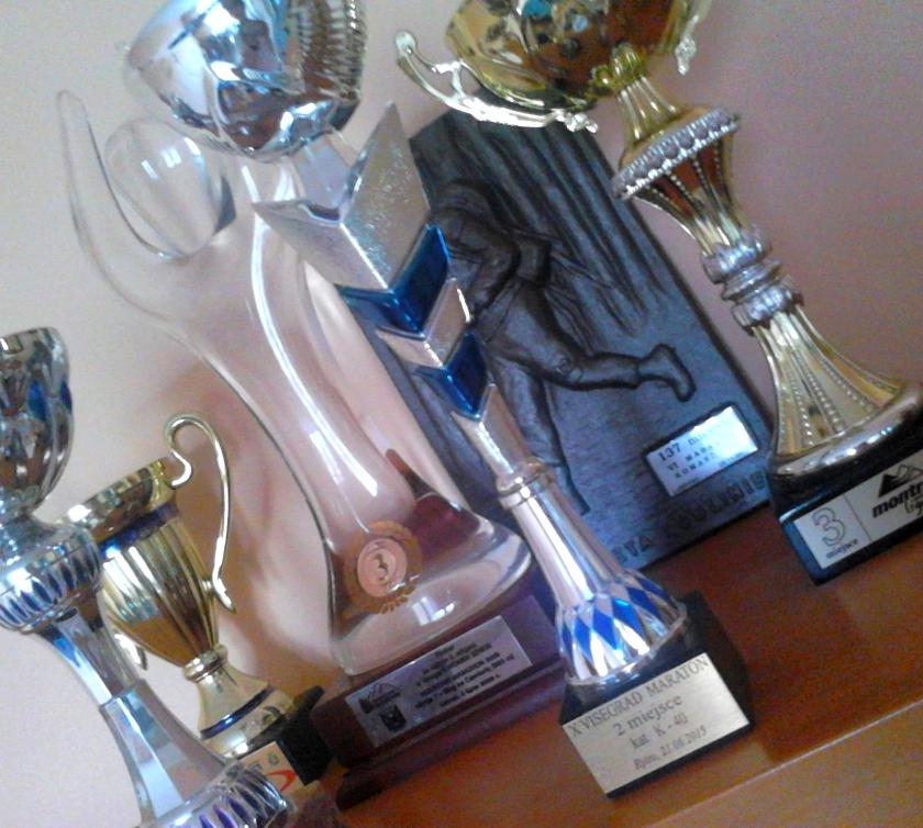 czasy szalonego zdobywania trofeów odchodzą do przeszłości...