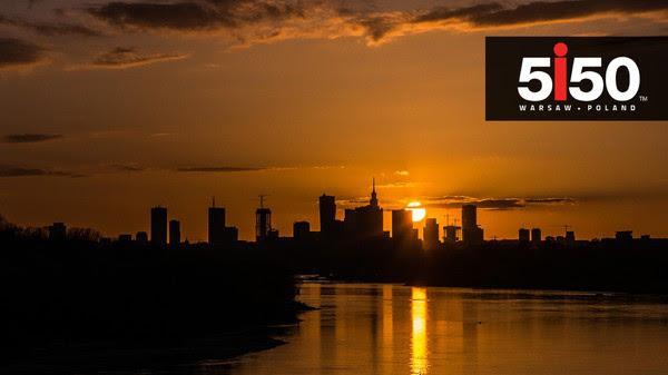 Warszawa dołącza do prestiżowego grona miast, w których odbywają się zawody spod znaku World Triathlon Corporation