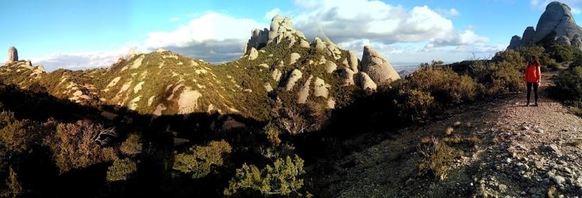 Montserrat, by Tomasz