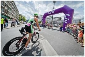 5150 Warsaw triathlon rower