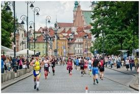 5150 Warsaw triathlon w stolicy