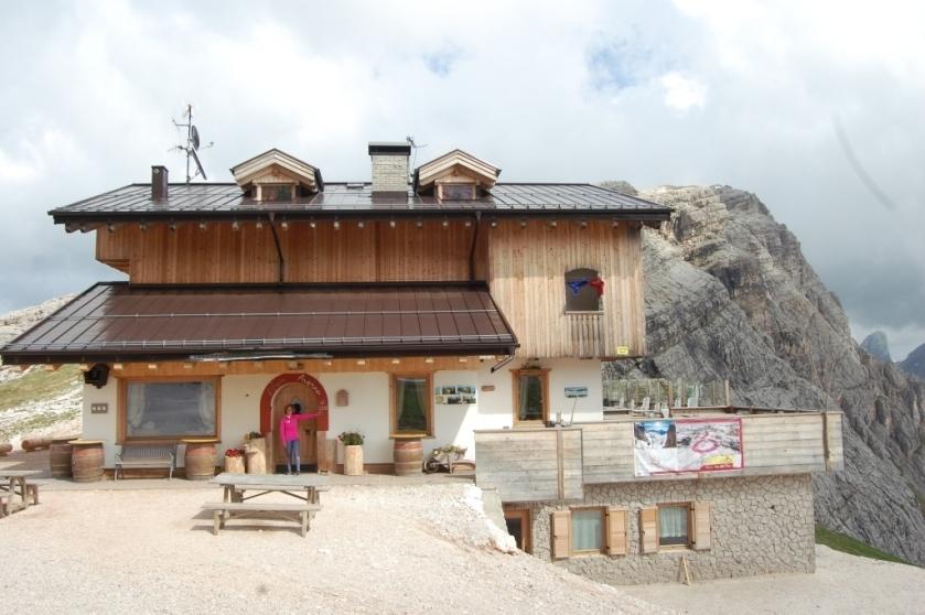 gościnne rifugio - 2416n mpm