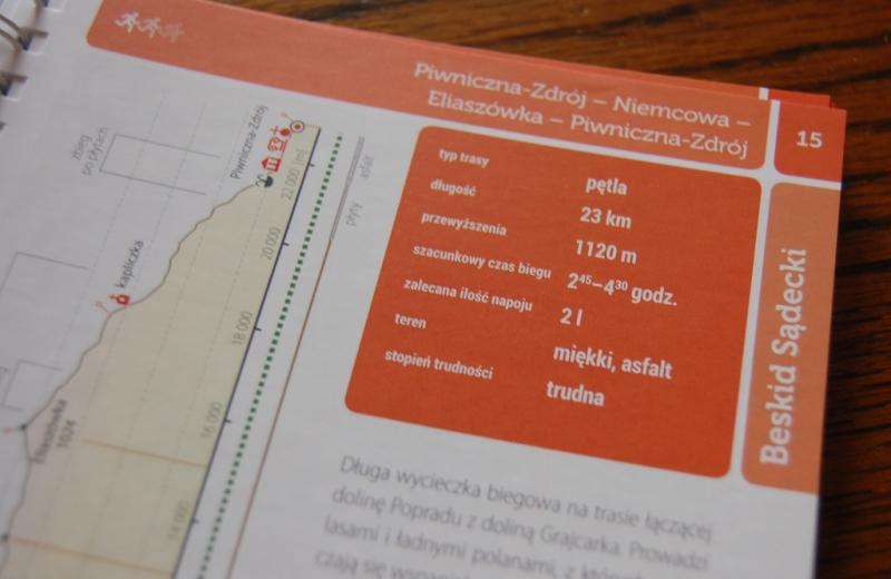 Przez polskie góry. Wybór trasy