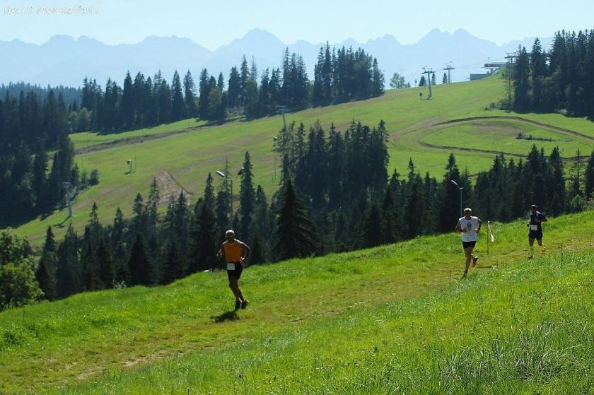 Rzuć wszystko i chodź biegać w góry.